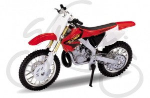 Model Motocykl Honda CR 250R