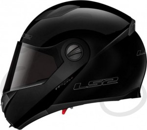 Kask LS2 FF370.1 EASY Matt Black