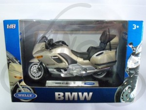 Model Motocykl BMW K 1200 LT