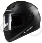 Kask LS2 FF320 Stream Evo Solid Matt Black