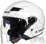 Kask LS2 OF569.2 Track White