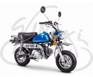 Motorower Romet Pony mini 50